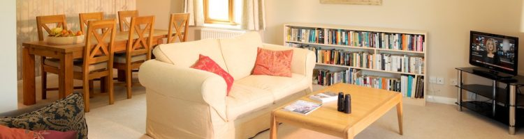 Stoats Self catering Holiday Home Rye