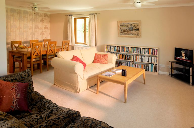 About our House Stoats Holiday Home
